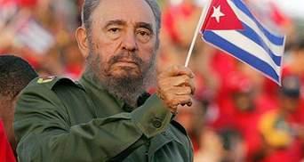 Народ Кубы потерял лучшего друга в истории, - Фидель Кастро о смерти Чавеса