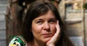 Персона дня: Анхар Кочнева убежала из сирийского плена