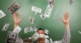 Українські мільярдери витрачають гроші на дітей, хворих і бізнесменів