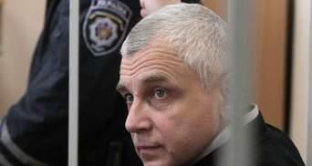 Суд не отменил условный срок Иващенко - защитник