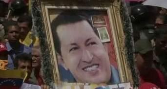 Уго Чавеса не смогут бальзамировать