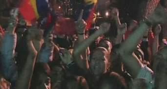 У Каракасі десятки тисяч людей все ще хочуть попрощатися з Чавесом