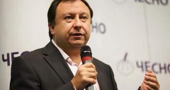 Княжицкий: Мы движемся к построению диктатуры по белорусскому пути