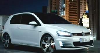 Новий Volkswagen Golf дебютував одразу у двох версіях