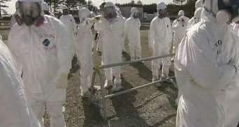 """На """"Фукусиме-1"""" удалось частично восстановить систему охлаждения"""