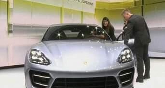 Porsche выплатит рекордные премии своим сотрудникам