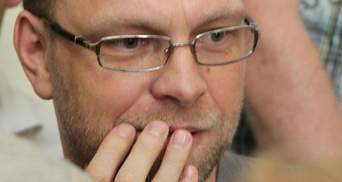 Защитников Тимошенко забросали экскрементами