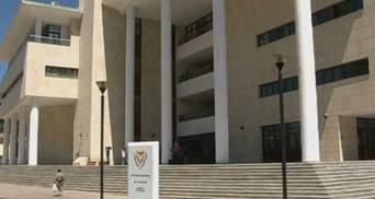 S&P знизило довгостроковий рейтинг Кіпру