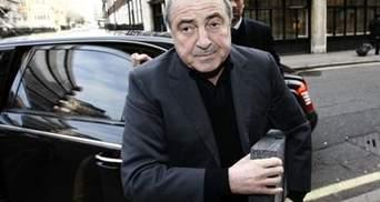 Березовський просив у Путіна дозволу повернутись до Росії, – Песков
