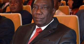 Лідер повстанців проголосив себе президентом ЦАР