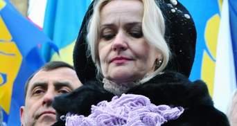 Фарион и Михальчишин хотят сажать в тюрьмы за неуважение к украинскому