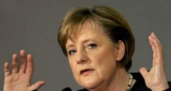 Меркель: Дефолта Кипра удалось избежать