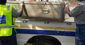 """В Зимбабве """"мертвая"""" проститутка проснулась в гробу"""