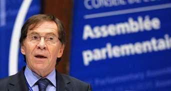 Президент ПАСЕ: В европейской стране не должно быть политзаключенных