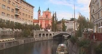 Словении может понадобиться стабилизационная программа