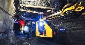 У Тибеті 83 шахтарі потрапили в полон під землею внаслідок зсуву