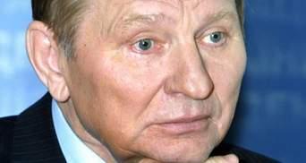 Кучма поверит в самоубийство Березовского после завершения расследования