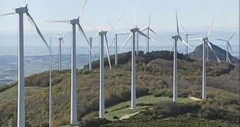 BP не змогла заробити на вітроенергетичних проектах у США