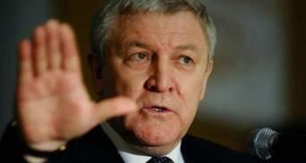 Янукович призначив Єжеля послом у Білорусі
