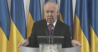 Депутаты большинства во главе с Рыбаком организовали заседание