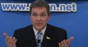 Депутат ВР Криму: Колесніченко на початку кар'єри видавав з себе українського патріота
