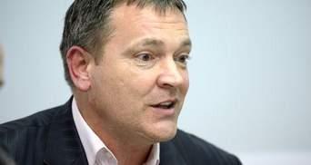 Колесніченко каже, що через блокування опозиції міністри не змогли відзвітувати