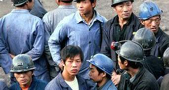 На китайской шахте из-за наводнения погибли 3 горняка