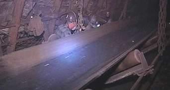 Угольная отрасль Украины понесла рекордные убытки