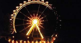 До Дня незалежності-2013 в Києві з'явиться колесо огляду