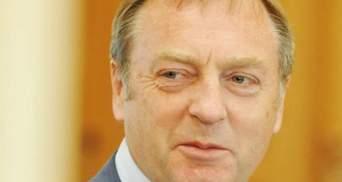 Украинцы также виноваты в том, что Рада не работает, - Лавринович