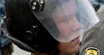 Московская полиция опровергла заявления о массовых беспорядках на Болотной площади