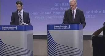 Словенія та Іспанія - найпроблемніші члени Євросоюзу