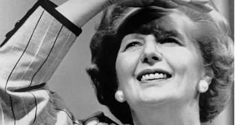 У Лондоні хочуть встановити пам'ятник Маргарет Тетчер