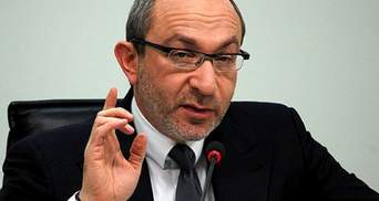 Кернес пообіцяв опозиції вирішити трамвайні і автобусні блокади у Харкові