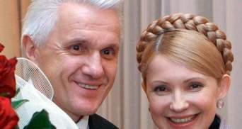 Литвин: Я хочу, чтобы Тимошенко вышла на свободу