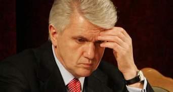 Литвин: То, что Соглашение с ЕС подпишут, еще не означает, что его ратифицируют