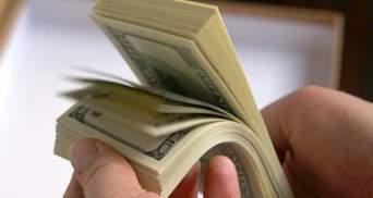 Зачем бедным доллары: обзор валютного рынка в марте