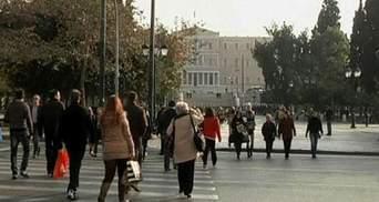"Греция договорилась с ""тройкой"" по кредиту на 8,8 млрд евро"