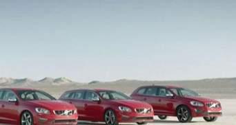 Opel пропонує кабріолет за народною ціною, а Volvo стає спортивнішим
