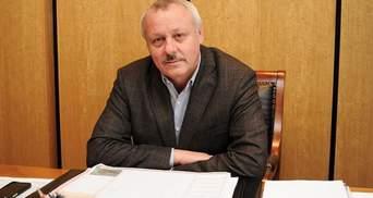Заступником міністера економіки призначать Володимира Артюха, - ДТ