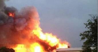 Вибух на техаському заводі: десятки осіб загинули, сотні поранені (Фото. Відео) Live