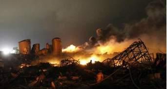 Поліція США: Жертвами вибуху на техаському заводі стали від 5 до 15 осіб