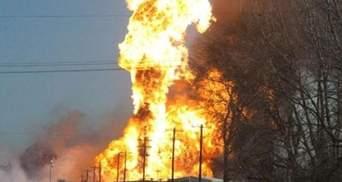 Подія дня: В Техасі стався потужний вибух на заводі з виробництва добрив