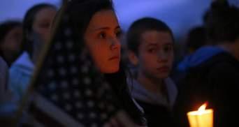 У США почали ховати жертв бостонського теракту
