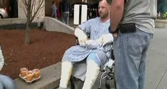 Постраждалих від теракту в Бостоні виявилося понад 260