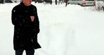 Азаров считает, что самое время готовиться к зиме