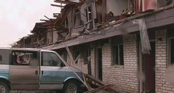 Збитки від вибуху на техаському заводі - 100 мільйонів доларів