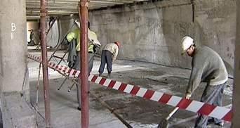 Для строительства четвертой линии метро Киеву нужно $700 миллионов