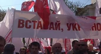 Уряд хоче вкрасти українську ГТС, – Яценюк
