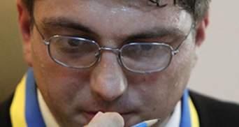 Теличенко: Суддю Кірєєва можна притягнути до кримінальної відповідальності